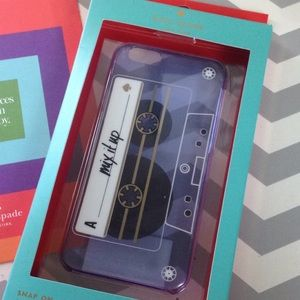 Kate Spade iPhone cover for iPhone 6